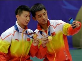 乒乓球爱好者的自我修养,与广大球友共勉!